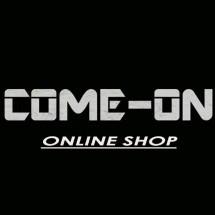 Logo comeOn89