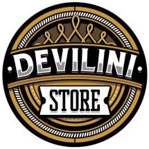 Logo Devilini store
