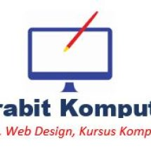 Terabit Komputer Logo