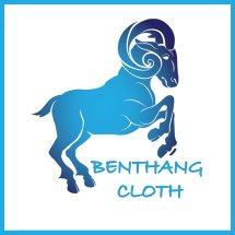 Benthang Cloth Logo
