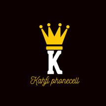 kahfi phone cell Logo