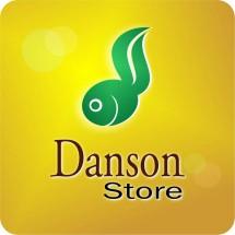 Logo Danson Store