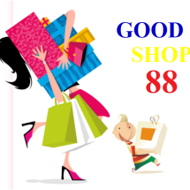 Logo good shop 88