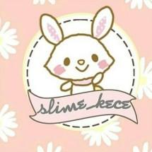 Logo slime_kece