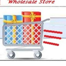 Logo Wholesale Store Online