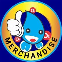 Air Minum Biru Logo