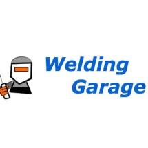 WeldingGarage Logo