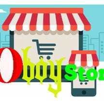 Logo Oboy Fashion Store