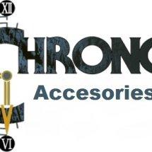 Logo Chrono Accesories