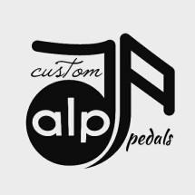 Logo ALP CUSTOM PEDAL
