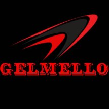 GELMELLO OLSHOP Logo