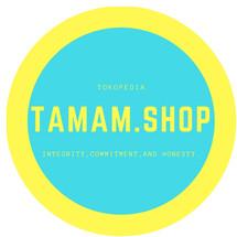 Logo Tamam.Shop