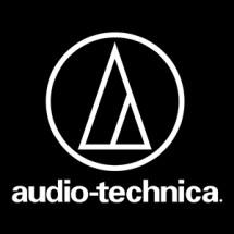 Audio-Technica Official Logo