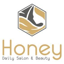 Honey_Beauty_Shop Logo