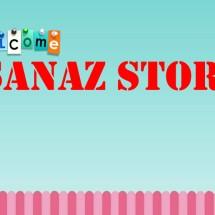 Logo Sanaz Store