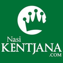 Nasi Kentjana Online Logo
