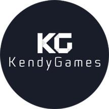 KendyGames Logo
