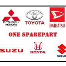 Logo One Sparepart