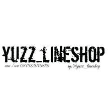 Logo yuzzlineshopbdg
