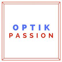 Optik Passion Logo