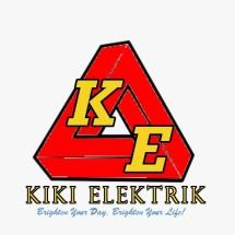 Kiki Elektrik Logo