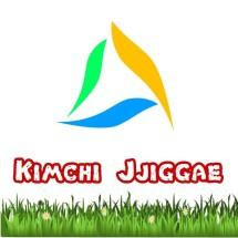 KIMCHI JJIGAE Logo