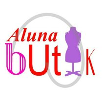 Logo BUTIK ALUNA 08