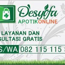 Desyifa 19 Logo