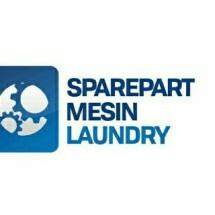 Logo sparepartmesinlaundry