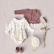 Logo Baby El Import Shop