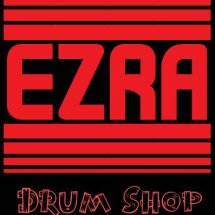 Ezra Drumpad shop Logo