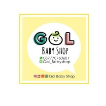 Gol Baby Shop Logo