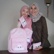 grosir backpack bandung Logo