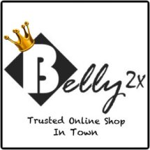 Logo Belly Belly