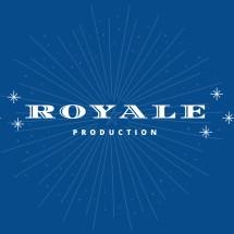 Logo ROYALE PRODUCTION