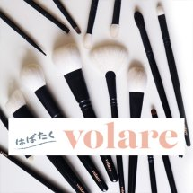 Logo Volare Cosmetics