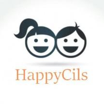 Logo happycils