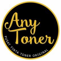 ANY TONER Logo