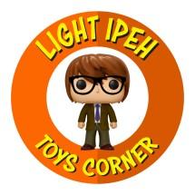 Light-ipeh Logo