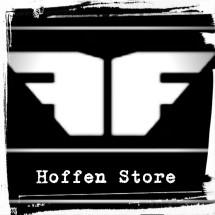 Logo Hoffen Store Online