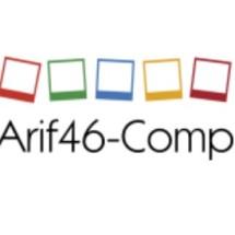 Logo Arif46-Comp