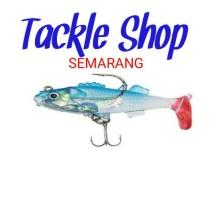 Logo TACKLE SHOP