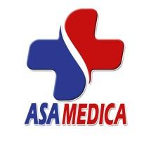 asamedica Logo