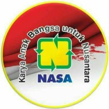 Logo TOKO HERBAL NASA GINTUNG