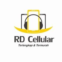 Logo RD CELLULAR