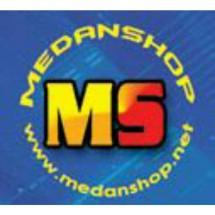 MEDANSHOP.net Logo