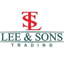 LEE & SONS Logo
