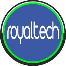 Logo Royaltech