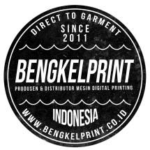 Logo Bengkel.Print