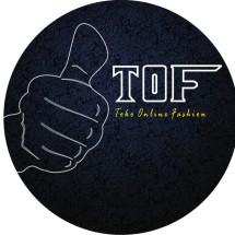 TOF Bandung Logo